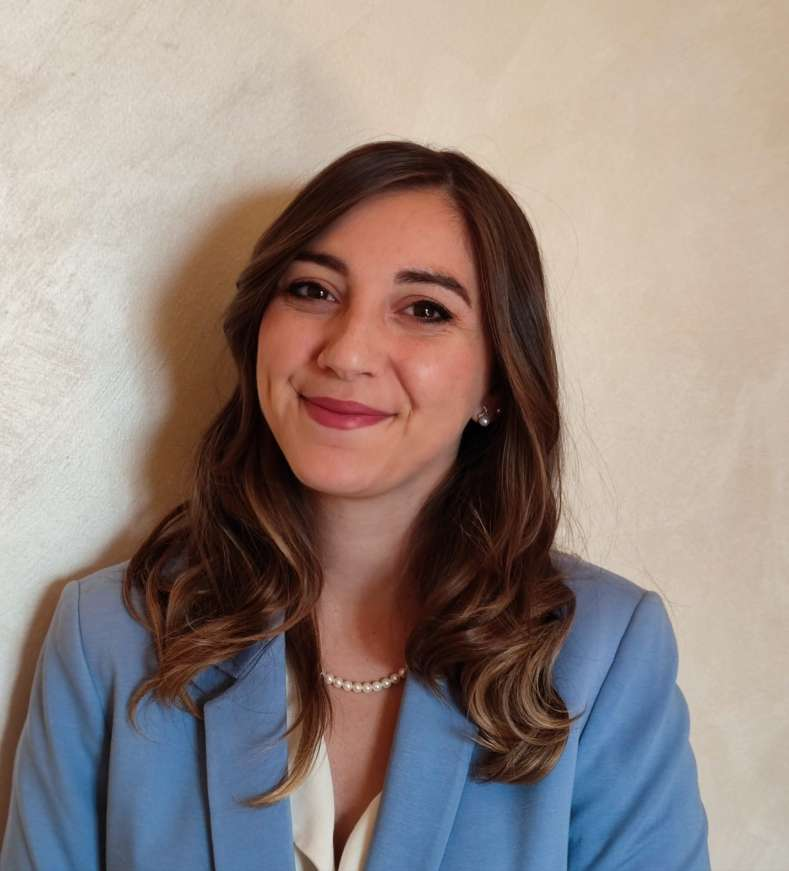 Chiara Calcagni